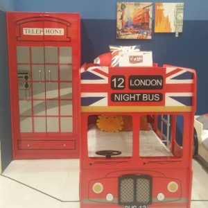 K-London