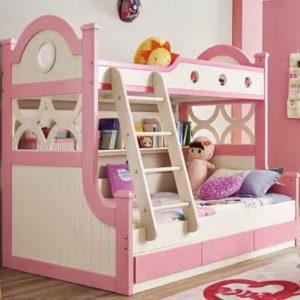 Bunk-bed-for-children